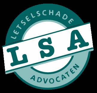 LSA Vereniging van letselschadeadvocaten logo